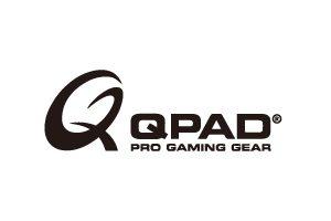 Qpad專業電競產品